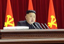 Названа истинная причина отказа Ким Чен Ына приехать в Москву