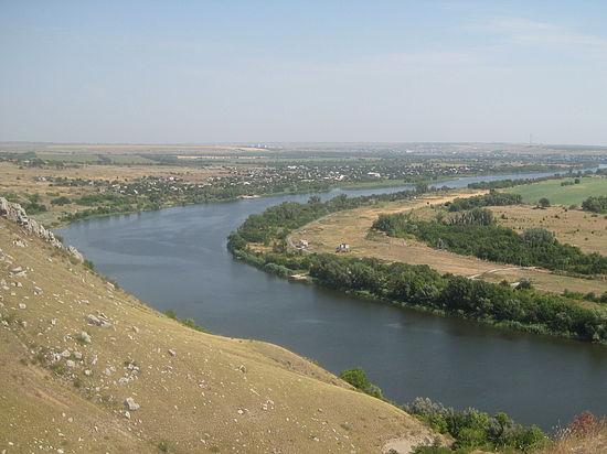 туристические маршруты по Ростовской области