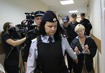 Интересные связи Елены Решетовой: кто покрывал лагерь «Сямозеро»