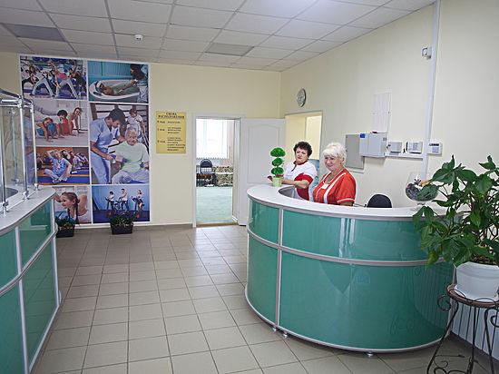 Жители Гуково и Миллерово могут остаться без больниц