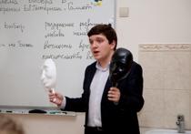 Андрей Барашев: «Вся русская литература учит ценить жизнь»