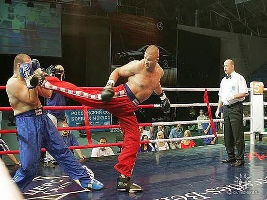 Донской девятикратный чемпион мира по кикбоксингу до сих пор не получил звания заслуженного мастера спорта