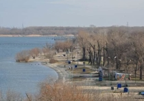 За строительство канализации на левом берегу Дона вынуждены платить владельцы гостиниц и кафе