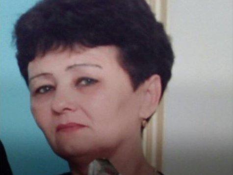 ВБашкирии пропала 50-летняя Валентина Елпаева