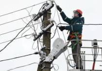 Специалисты ростовского филиала МРСК Юга восстановили электроснабжение в большинстве районов Ростовской области
