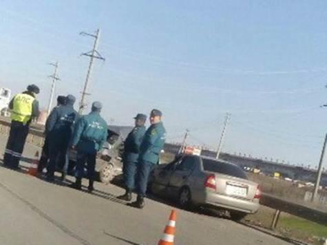 НаСеверном объезде Ростова в трагедии погибла девушка-водитель