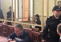 Суд Ростова вынес приговор банде «амазонок»
