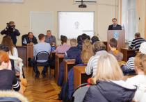 В Ростовском филиале МГТУ ГА состоялся день открытых дверей