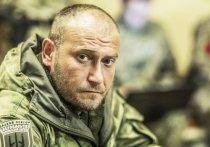 Экс-лидер националистов Дмитрий Ярош намеревается присоединить Ростовскую область, Воронеж и Кубань к Украине