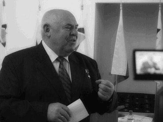 «Почему отступаем?» – Виктор Казанцев о востоке Ставрополья