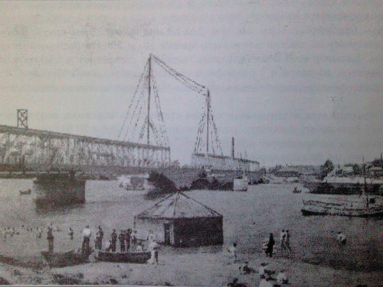 Мост длиною в жизнь