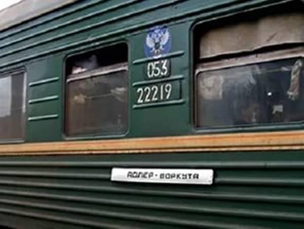 Настанции «Ростов-Товарный» поезд насмерть сбил мужчину
