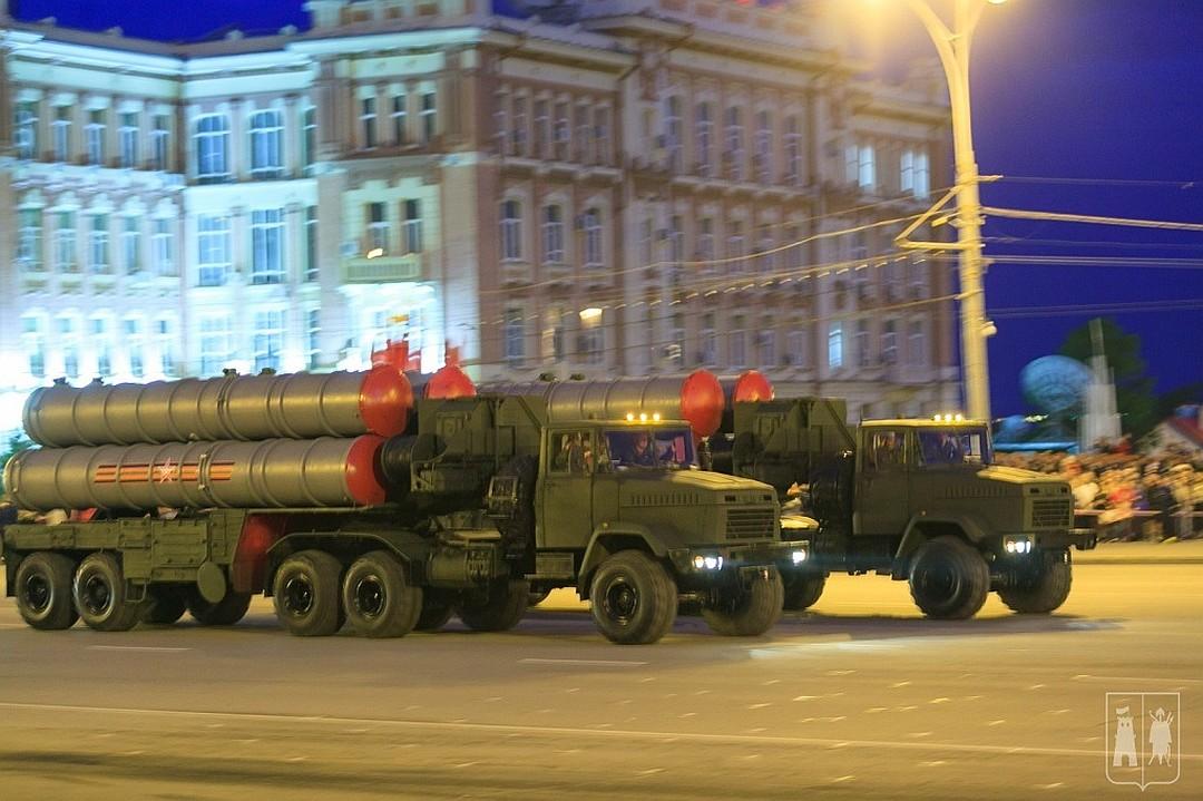 Губернатор Ставрополья принял участие впраздновании юбилея Южного военного округа