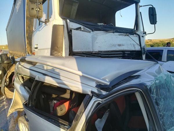 ВРостовской области вмассовом ДТП пострадали 5 человек