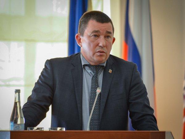 Руководитель Пролетарского района Ростова уволился сдолжности