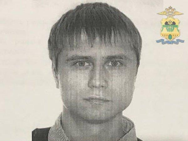 Правонарушителя изКраснодара разыскивают вРостовской области