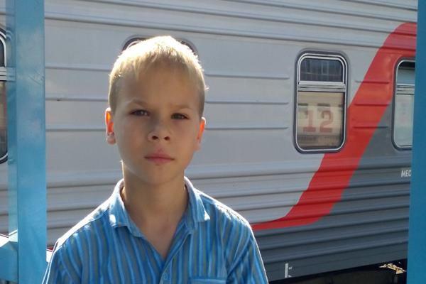ВРостове без вести пропал 11-летний ребенок