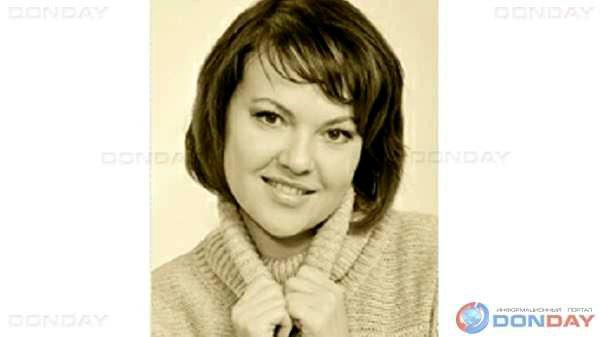 Артистка театра зверски убита вРостовской области