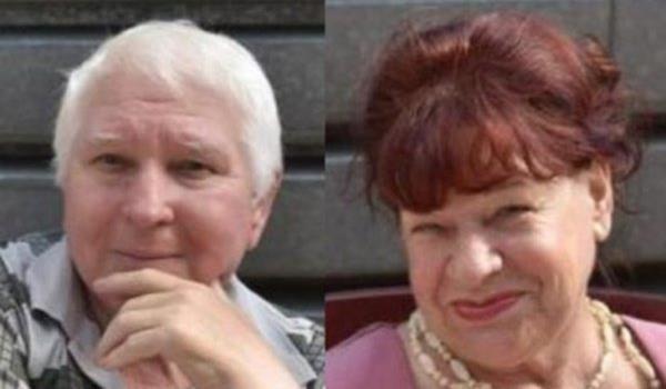 ВРостовской области пропавшие кначалу зимы престарелые супруги найдены мертвыми