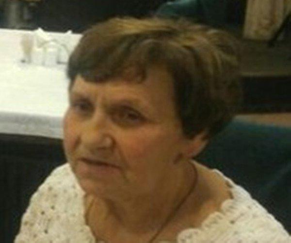 ВРостовской области разыскивается пропавшая без вести 64-летняя жительница Аксая