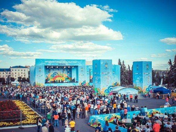 Начемпионате мира-2018 буду болеть засборную РФ — Йоханнес Бе