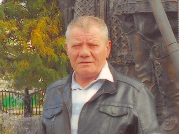 Пропавшего пенсионера разыскивают вАзовском районе