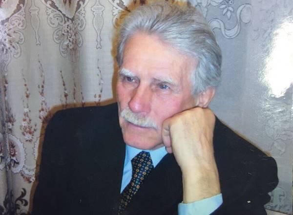 ВРостове-на-Дону при загадочных обстоятельствах пропал пенсионер