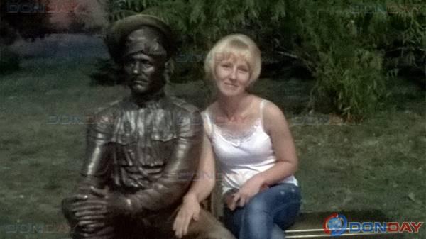 29-летнюю девушку, пропавшую полтора месяца назад в Новочеркасске, нашли мертвой