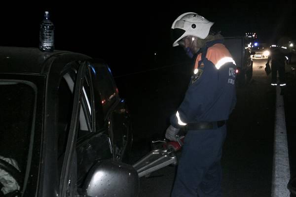 Три человека погибли в трагедии с грузовым автомобилем вРостовской области