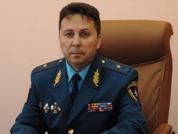 Руководитель МЧС Ростовской области оставляет собственный пост