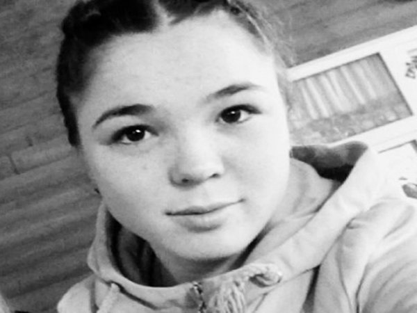 Пропавшую несовершеннолетнюю девушку ищут вДонецке